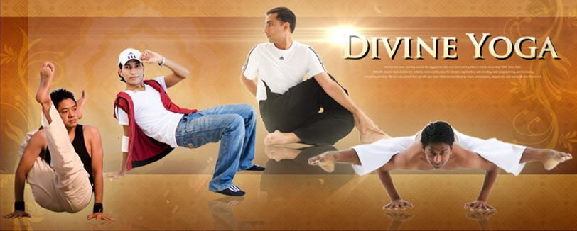 divine yoga teachers
